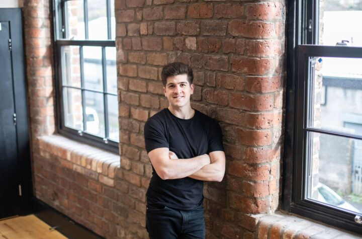 'It's about time': Architect Danny Campbell welcomes government move to drag planning applications into digital age