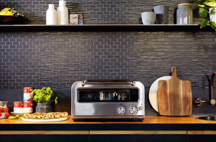 Seven gadgets for happy homes