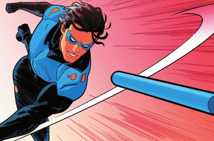 Nightwing's Upgraded Weapons Are Secretly One of DC's Best Gadgets