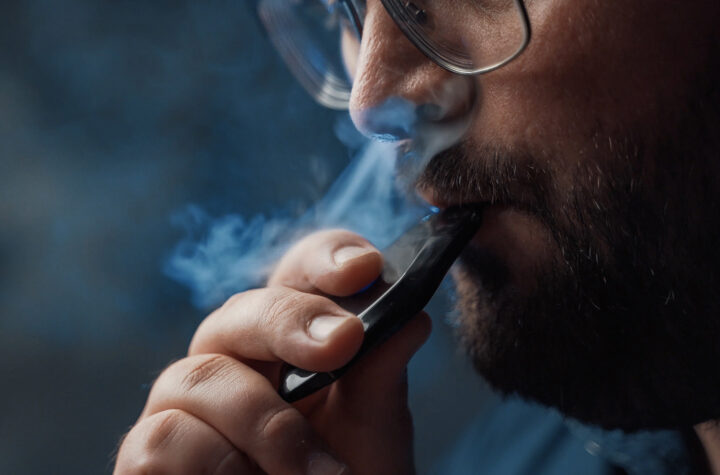 How cannabis vaporizers are continuing to evolve