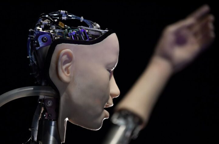 America's global leadership in human-centered AI can't come from industry alone