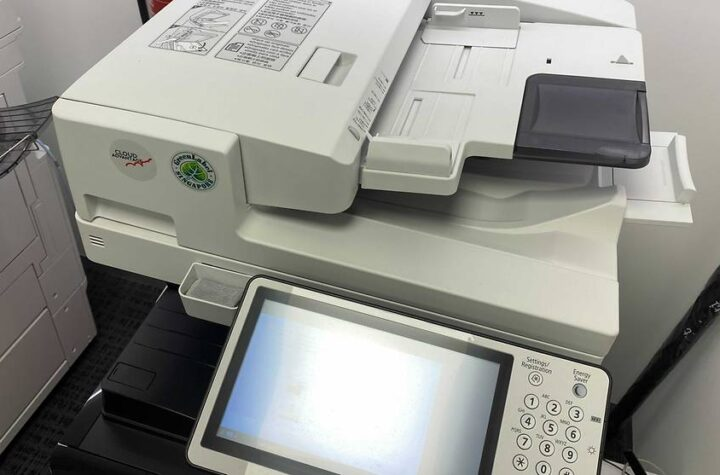 Jail for employee who used company's printers for his own printing business, earning S$57,000