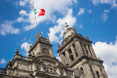 Lukoil to operate project offshore Mexico