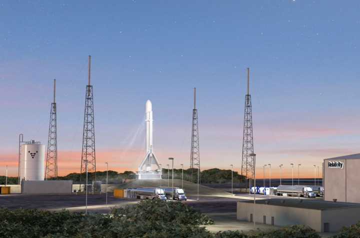 Relativity Space adds second factory to 3D-print reusable rockets