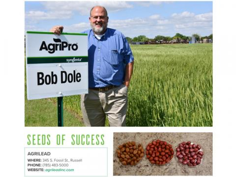 Special to KRSL.com: Growing Technology - Agricultural Advances Provide Jobs, Increase Profits