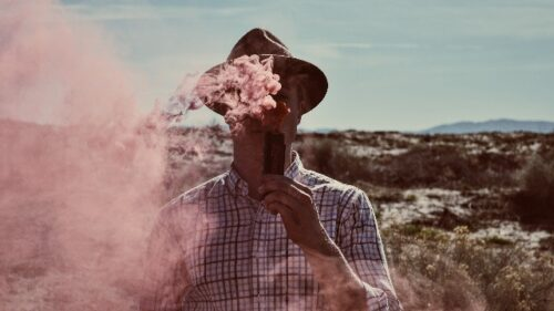 A Single Vaping Session Can Increase Cellular Oxidative Stress in Non-Smokers