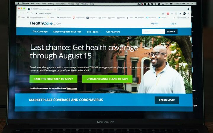 Biden made 'Obamacare' cheaper, now sign-up deadline is here