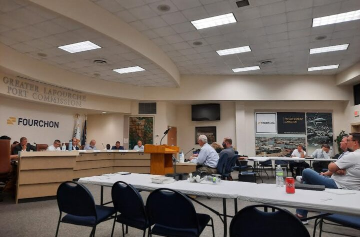 Days before Louisiana water districts can apply for aid, program guidelines are incomplete
