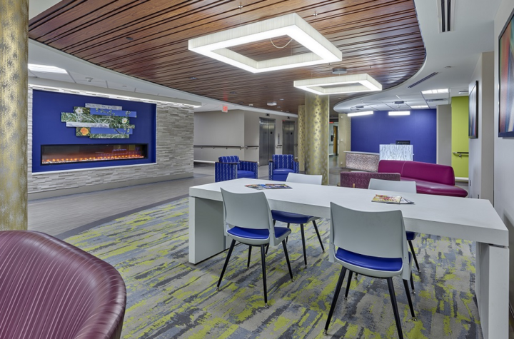 How technology advances are dictating hospital design