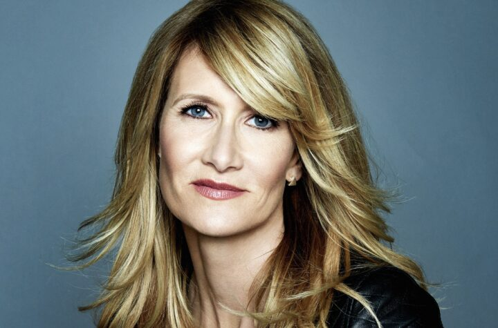 Laura Dern Wants You to Stop Vaping