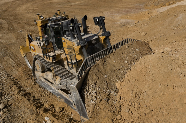 MINExpo Highlights Massive Machines and Technology Advancements for the Mining Industry