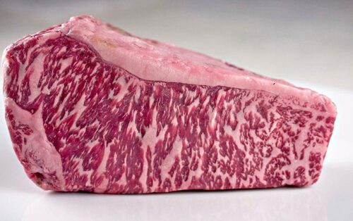 Scientists Create First 3-D Printed Wagyu Beef   Smart News