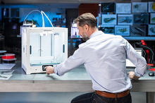 The best 3D printers for business and home use